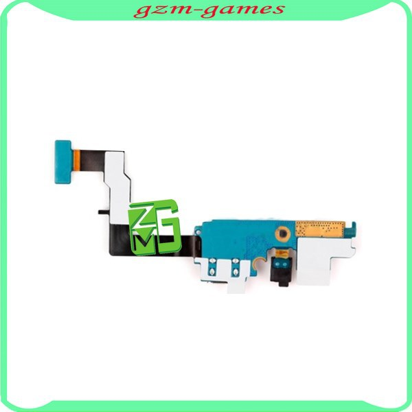 Micro USB Charging Port Flex Cable for Samsung Galaxy S2 i9100