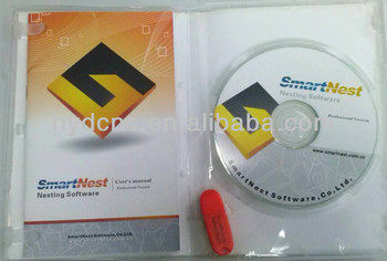 Professional CNC controller system + Smartnest software best price for you