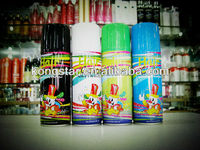 Party Color Hair Spray 250ml