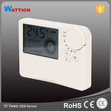 High Quality Underfloor Digital Weekly Programmable Thermostat