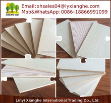 Triply Plywood 3mm White Melamine Plywood