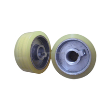 Agriculture rubber parts dehusking rice mill rubber rollers