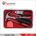 RIGHT TOOLS NEW SET RT-J379 5 PCS HOME TOOL SET