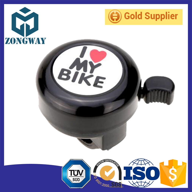 Bicycle bell accesories bike i love my bike bell