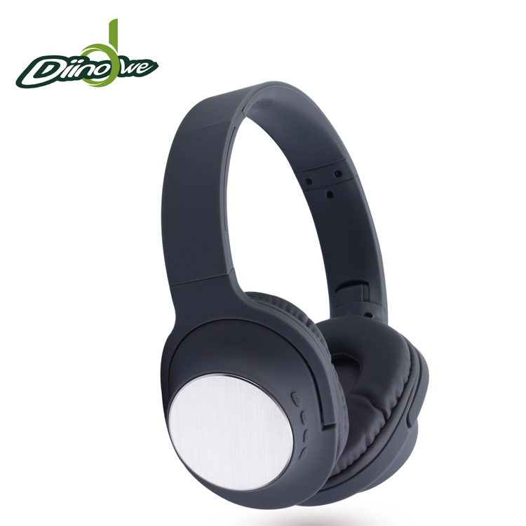 ShenZhen Free Samples Cheap OEM Sport Wireless Bluetooth Headphone Headset Stereo with SD Card with Microphone Made in China