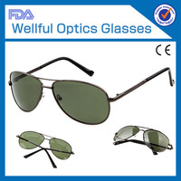 motorcycle bicycle eyewear for men wholesale INTALY DESIGN mental frame AC lens