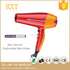 RXT-3100-2 DC motor hair dryer with comb dryer comparison hair bonnet dryer