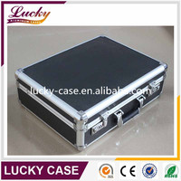 professional new design storage case with velcro