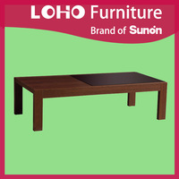 Euro Style Wood Hand Carved Coffee Table,Hotsales Wood Furniture