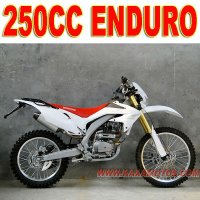 Full Size 250cc New Cheap Dirt Bike