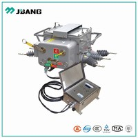 11kv~24kv high voltage automatic switch auto recloser sectionalizer