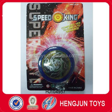 Small toys light-up yoyo for promotional advertising toys