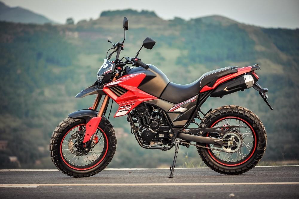 China Tekken 250 Off Road Motorcycle,Enduro Motorcycles ...