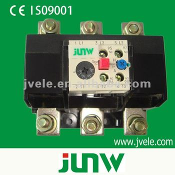 JRS2-180 3UA-62 55-80A ,63-90A,80-110A,90-120A,110-135A,120-150A,135-160A,150-180A thermal overload relay