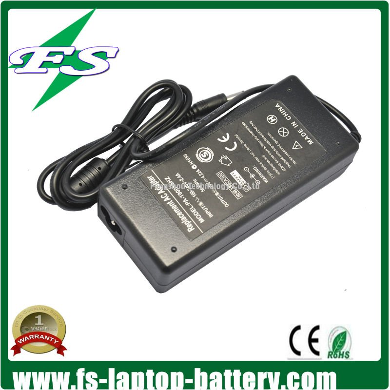 19V 4.22A 100-240v 50-60hz laptop ac adapter for Fujitsu Siemens laptops