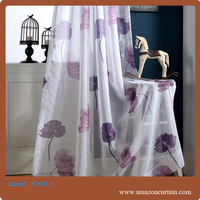 Flexible curtain fabric door hanging security electric arab curtains