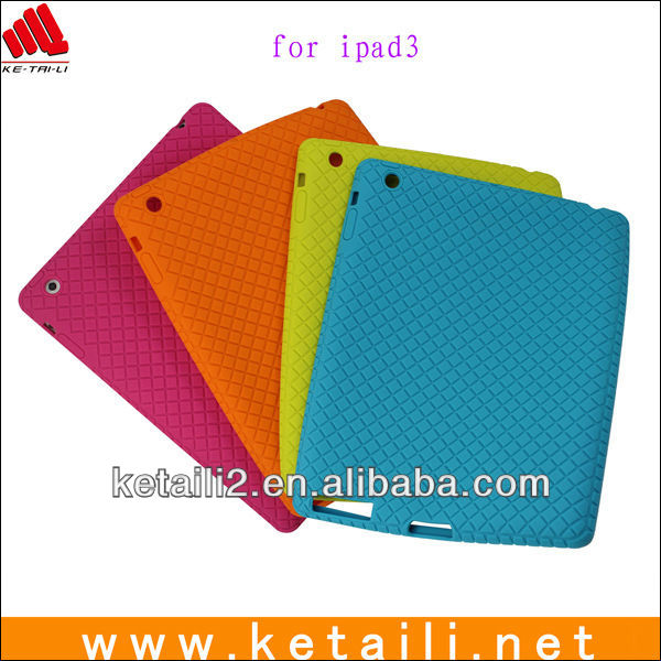 Waterproof Cover protective case in retail packing For iPad
