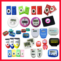 2014 hot selling New Design Pet pedometer/omron pedometer
