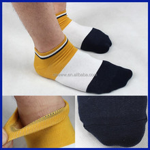 China suppliers 2015 innovative product men breathable socks promotion