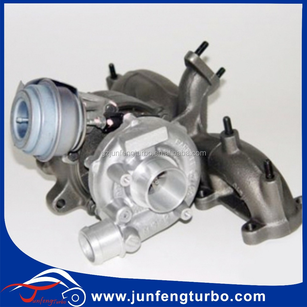 GT1749V (S2) turbocharger 454232-5011S turbo charger 454232-0002 038253019D for TDI 115 PD engine turbo