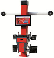 3d wheel aligner,wheel alignment machines,computer wheel alignment