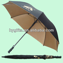 Customized Straight ruffle umbrella