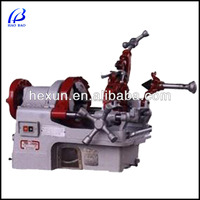CN50A 2'' Used REX Electric Pipe Threading Machine in China