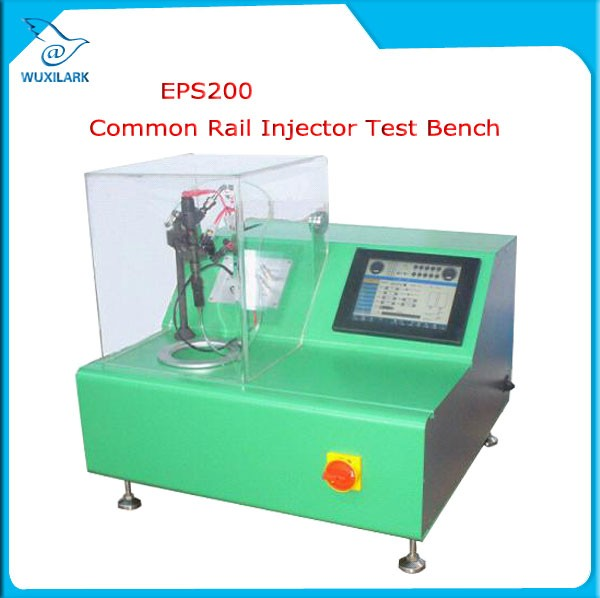 Hot selling EPS200 common rail fuel injector tester