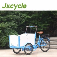 Europe Cargo motor tricycle for sale