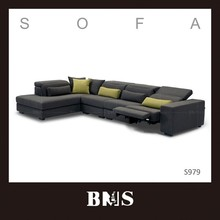 Electric sofa modern event furniture