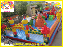 High quality with cheap price customized inflatable bouncer, inflatable castle, bounce house
