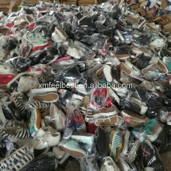 Canvas shoes sell stock lots of shoes