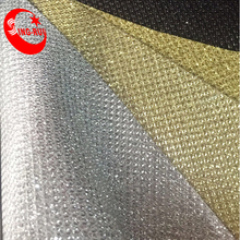 export a lot to india fabric glitter leather materials for shoes upper and dance cloth,