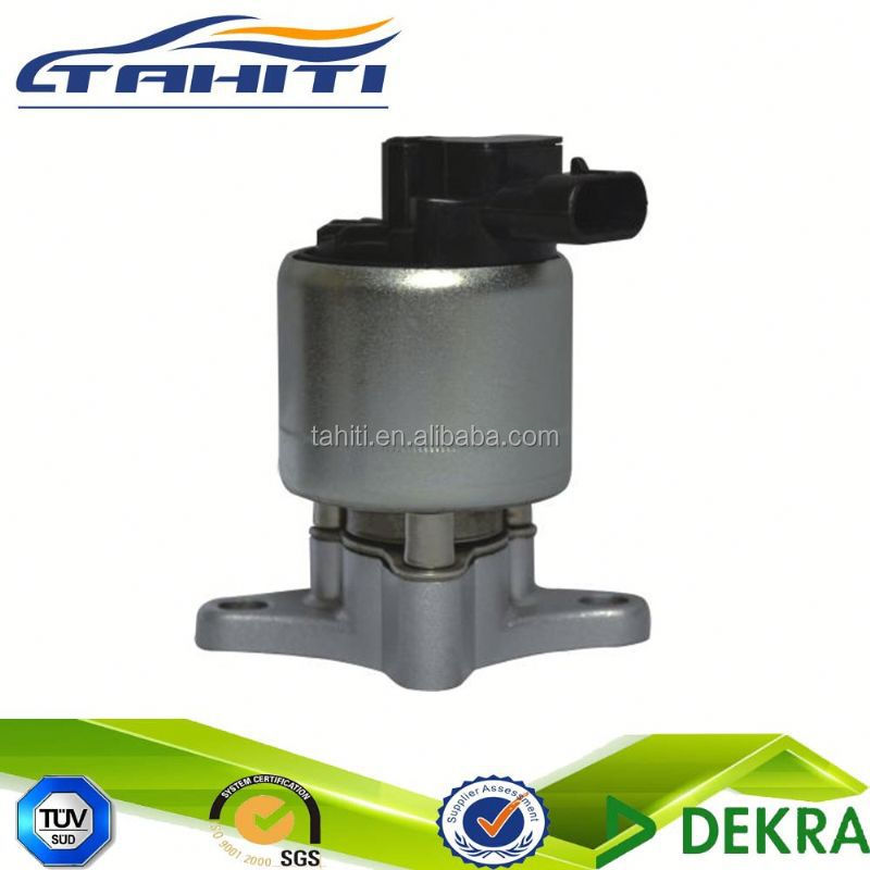 Opel EGR Valve Intake and exhaust valve egr valve type with 14907/7.24809.13.0