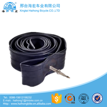 top quality butyl and natural rubber bicycle inner tubes bike tire inner tube