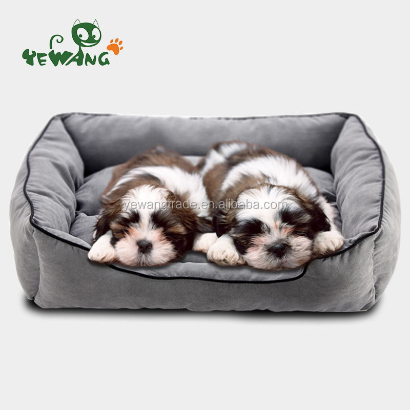 New Arrival hotsale outdoor heated dog bed