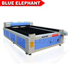 Laser Head Cnc Laser Cutter , CO2 Metal Laser Cutting Machine with Assistance Gas