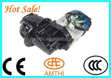 car gear box for electric motor, atv gearbox, electric car differential, reverse gear box