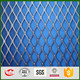 11.15kg/m2 weight wired security screen material expanded metal mesh