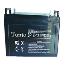 Factory direct Lead Acid Battery 12v 120ah battery