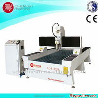 machine for granite/marble/stone engraving and metal working cnc router CC-S1325B