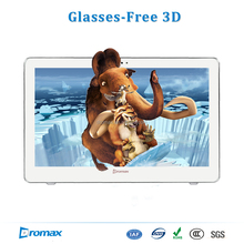 2015 Hot Selling Glasses-free 3D All-in-one pc Laptop i5 i7 Wifi Camera