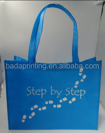 High quality & Cheap price non woven bag /tote fabric carry bags