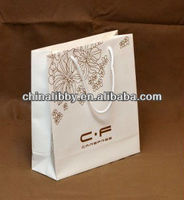 very cheap Specialty hand paper bag