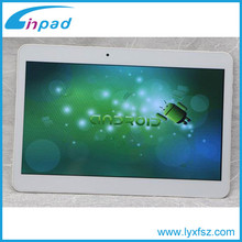 android tablet 1024x600 HD 10 inch,MTK6572,3G,GPS,BT,FM