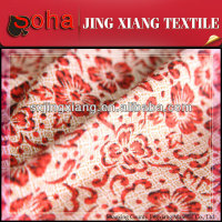 Keqiao fabric manufacturer Competitive price Attractive Patrones de tela de flores fabric