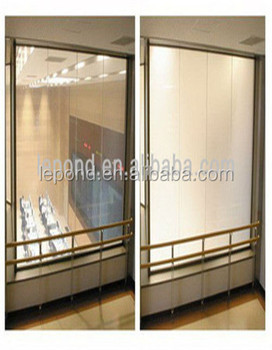 high quality electrochromic glass /smart glass