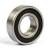 17*35*10mm magnetic ball bearing 6003 RS deep groove ball bearing 6003