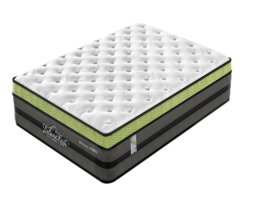 New dimensions of the factory-direct spring mattress memory sponge mattress - Jozy Mattress | Jozy.net