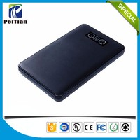 Portable 20000mAh Backup External Battery Dual USB Chargers Power Bank